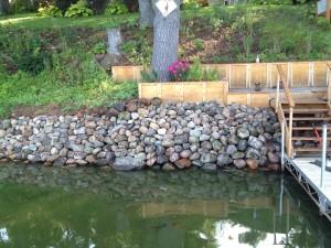 Landscape Designer - Erosion Control