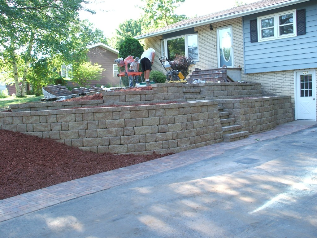 Meyer Landscaping Services Amery WI Free Quotes
