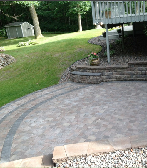 Sj Landscapes And Gardening Services: Residential & Commercial Company