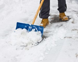 snow removal service polk county wi Meyer Landscaping Winter Services
